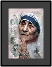 Мать Тереза / Mother Teresa