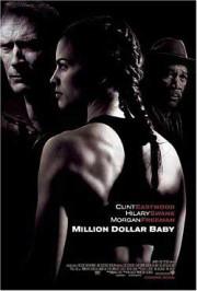 Малышка на миллион / Million Dollar Baby