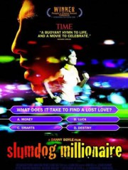 Миллионер из трущоб / Slumdog Millionaire