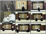 Митсуги Саотоме (Мицуги Саотомэ) — Меч в Айкидо / Mitsugi Saotome — The Sword of Aikido