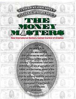 Хозяева денег / The Money Masters (1996)