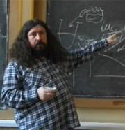 Юрий Мороз. Семинар в Ростове (2003)