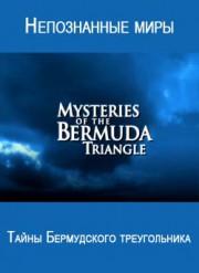Непознанные миры. Тайны Бермудского треугольника / Mysterious Worlds. Misteries of the Bermuda Triangle / Фильм 7
