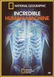 National Geographic: Невероятные свойства человеческого тела