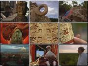 National Geographic: Майя. Великие тайны