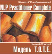 НЛП (NLP): Андрей Плигин. Модель T.O.T.E. Видеокурс НЛП-Практик