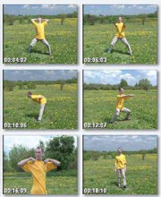 Система Норбекова. Силовая гимнастика