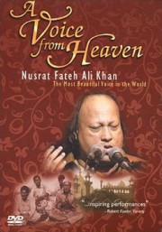 Nusrat Fateh Ali Khan — A Voice From Heaven
