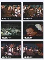 Nusrat Fateh Ali Khan — Live In Concert