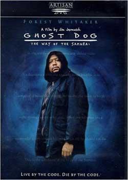 Пёс призрак: Путь самурая / Ghost Dog: The Way Of The Samurai (1999)