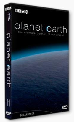 BBC: Планета Земля - Глубины Океанов