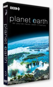 BBC: Планета Земля — Пресная вода (фильм 3) / Planet Earth — From Fresh Water / HDTV , DVDRip