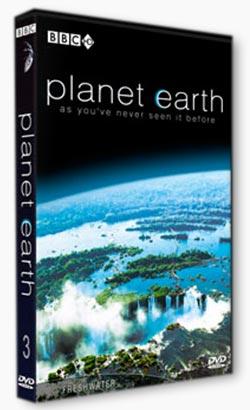 BBC: Планета Земля – Пресная вода