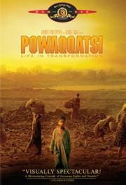 Повакацци / Powaqqatsi (Годфри Реджио)