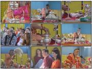 Пуджа. Шри Шри Свами Махамандалешвар