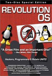 Революционная ОС / Revolution OS (рус)