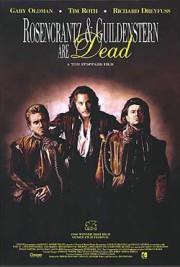 Розенкранц и Гильденстерн мертвы / Rosencrantz and Guildenstern Are Dead