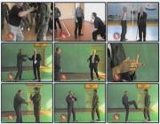 РРБ Система Кадочникова А. А. — Удары. Защита от ударов (фильм 3)