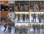 РРБ Система Кадочникова А. А. — Работа против ножа. Холодное оружие (фильм 4)