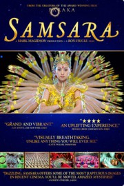 Самсара / Samsara (2011)