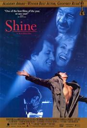 Блеск / Shine