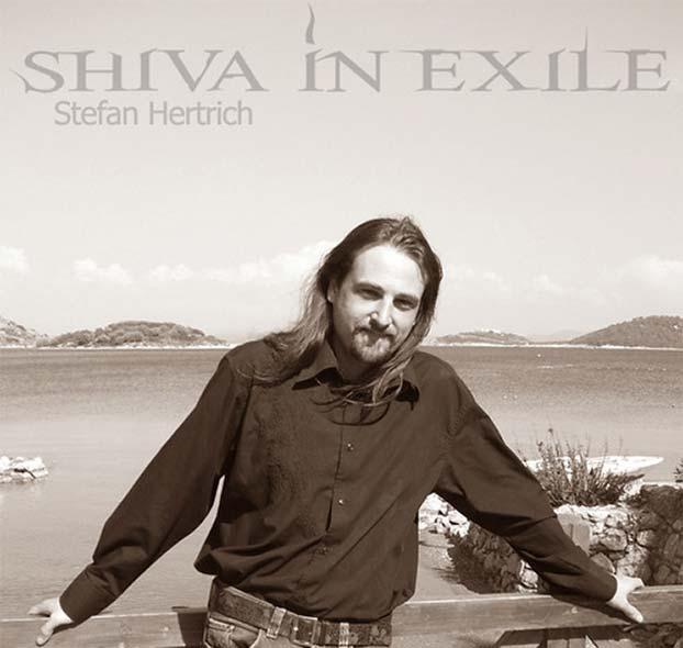 Shiva In Exile - Stefan Hertrich