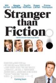 Нелепей вымысла (Персонаж) / Stranger Than Fiction