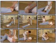 Тайский массаж (обучающий видеокурс)