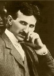 Никола Тесла — Властелин мира