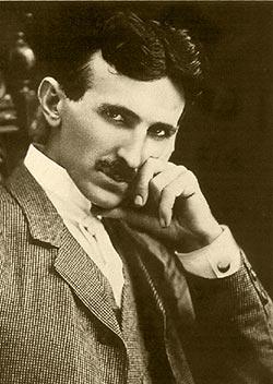 Никола Тесла - Властелин мира