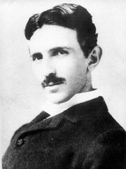 Никола Тесла — Человек из будущего