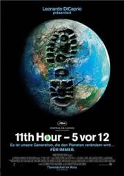 «Одиннадцатый час» / 11th Hour