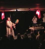 Vishudha Kali (концертная запись)